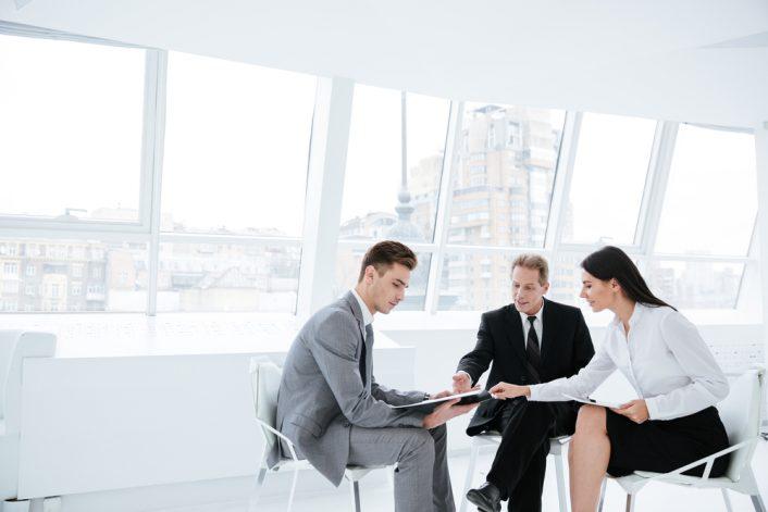 Statutory employees